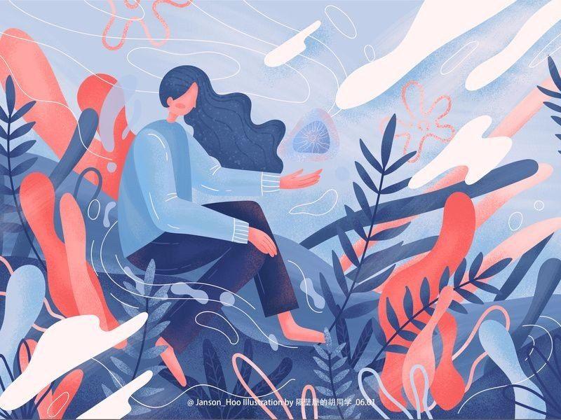 Andare dallo psicologo: un viaggio alla scoperta di te stesso.