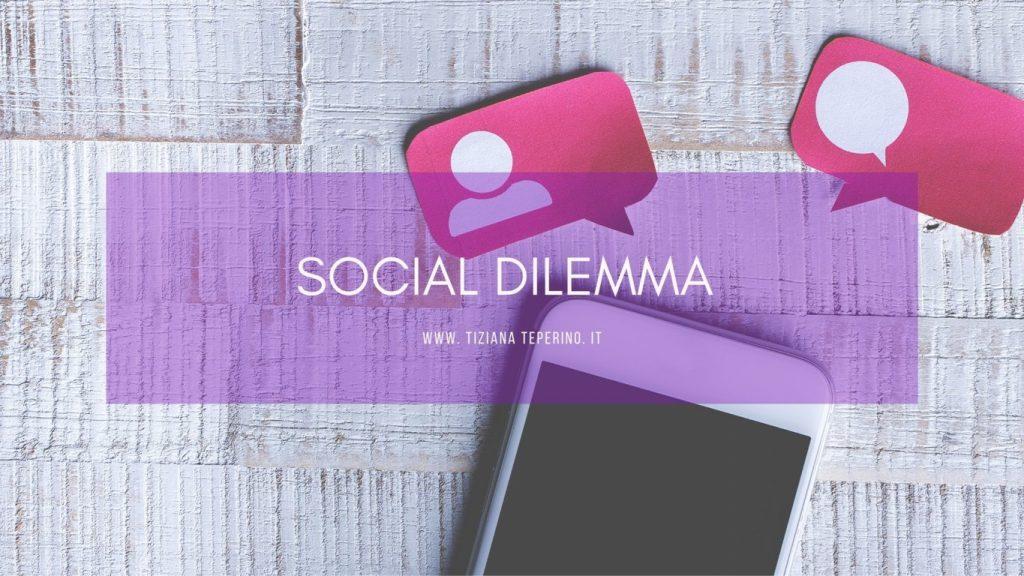 The Social Dilemma: internet, dipendenza e salute mentale