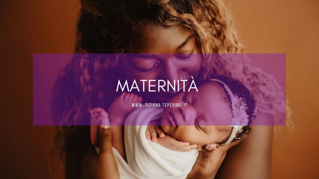 Le mamme sono tutte felici? Depressione post-partum e maternity blues