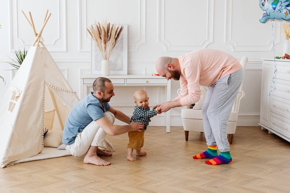 famiglie omogenitoriali