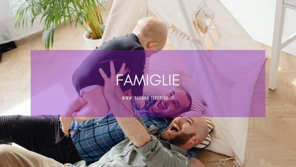 Famiglie Omogenitoriali: cosa ci dice la scienza